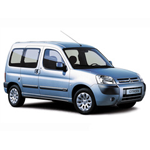 Каталог запчастей на CITROEN BERLINGO/PEUGEOT PARTNER (10/96-12/02)