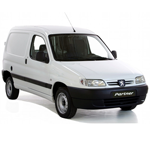 Каталог запчастей на PEUGEOT PARTNER/CITROEN BERLINGO (10/96-)