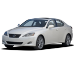Каталог запчастей на LEXUS IS 250/350 (06-09)
