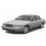 Каталог запчастей на FORD CROWN VICTORIA (92-97)
