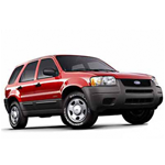 Каталог запчастей на FORD ESCAPE USA (01-)