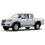Каталог запчастей на MAZDA BT50 (07-) PICK-UP