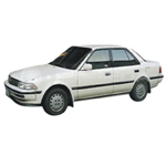 Каталог запчастей на TOYOTA CARINA I I AT171 (4/88-4/92) AT181 (91-92)