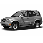Каталог запчастей на SUZUKI GRAND VITARA (98-) CHEVROLET TRACKER (99-) XL7 (01-06)