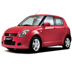 Каталог запчастей на SUZUKI SWIFT (05-)