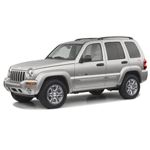 Каталог запчастей на JEEP CHEROKEE/LIBERTY (02-)