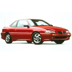 Каталог запчастей на PONTIAC GRAND AM (92-)