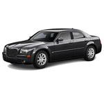 Каталог запчастей на CHRYSLER 300С (05-)