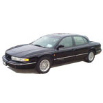 Каталог запчастей на CHRYSLER NEW YORKER/LHS (94-97)