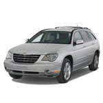 Каталог запчастей на CHRYSLER PACIFICA (04- )