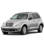 Каталог запчастей на CHRYSLER PT CRUISER (01-)