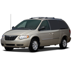 Каталог запчастей на PLYMOUTH VOYAGER/DODGE CARAVAN - GRAND CARAVAN / CHRYSLER TOWN^COUNTRY(05-)