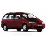 Каталог запчастей на FORD GALLAXY (7/95-3/00) / VW SHARAN (10/95-3/00)  / ST ALHAMBRA (5/96-3/00)