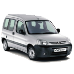 Каталог запчастей на PEUGEOT PARTNER / CITROEN BERLINGO /  (03-)