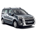 Каталог запчастей на CITROEN BERLINGO  (08-)