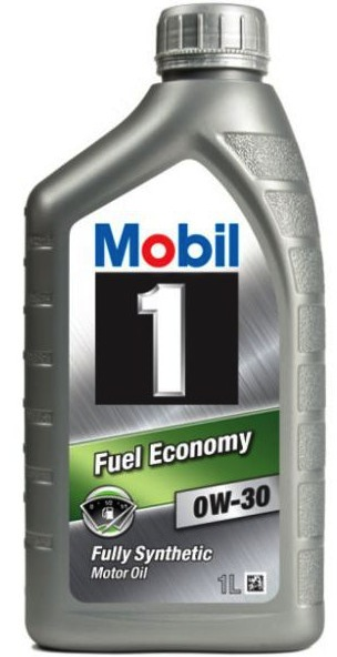 MOBIL 1 МАСЛО МОТОРНОЕ 1Л 0W30