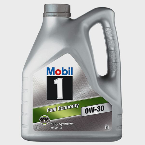 MOBIL 1 МАСЛО МОТОРНОЕ 4Л 0W30