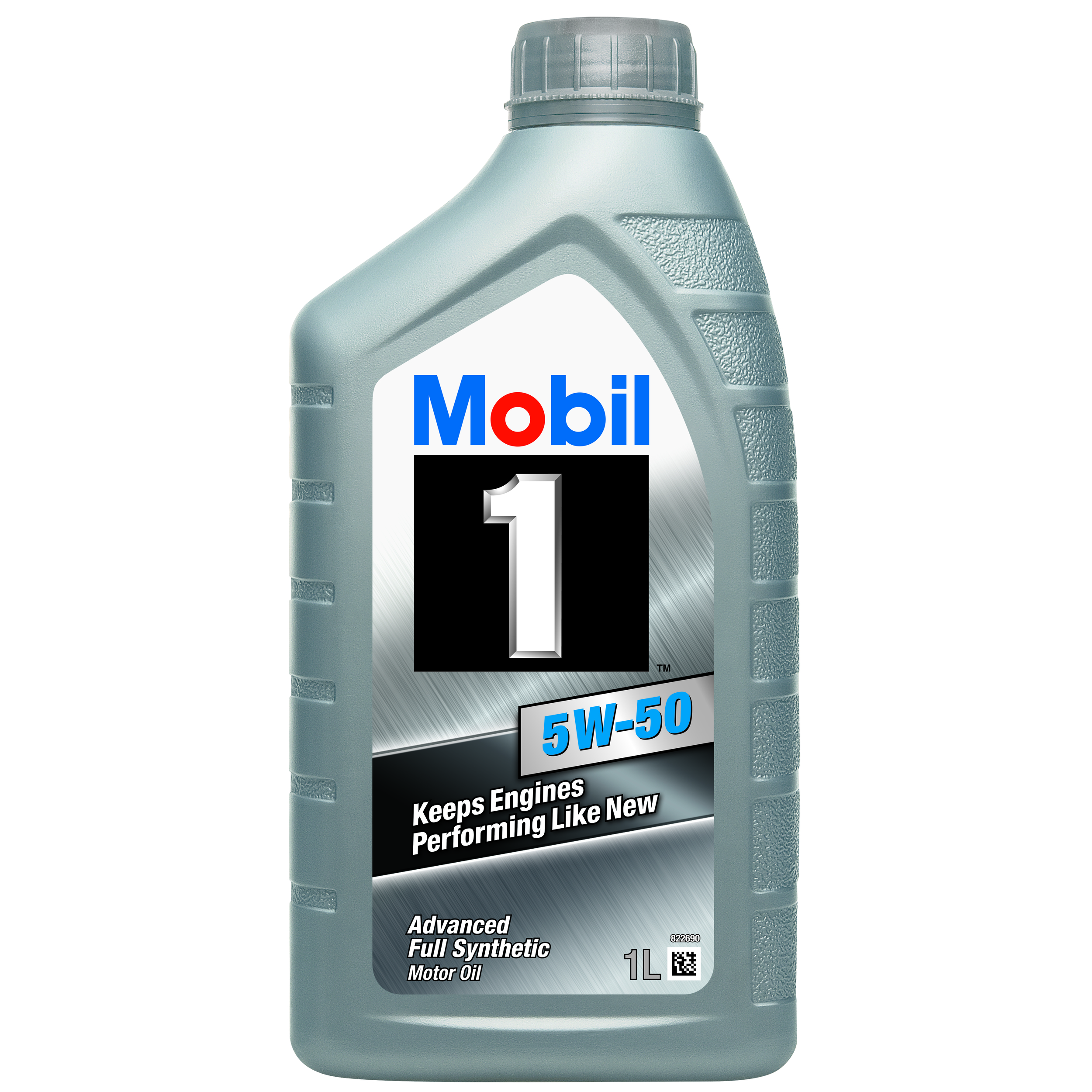 MOBIL 1 МАСЛО МОТОРНОЕ 1Л 5W50