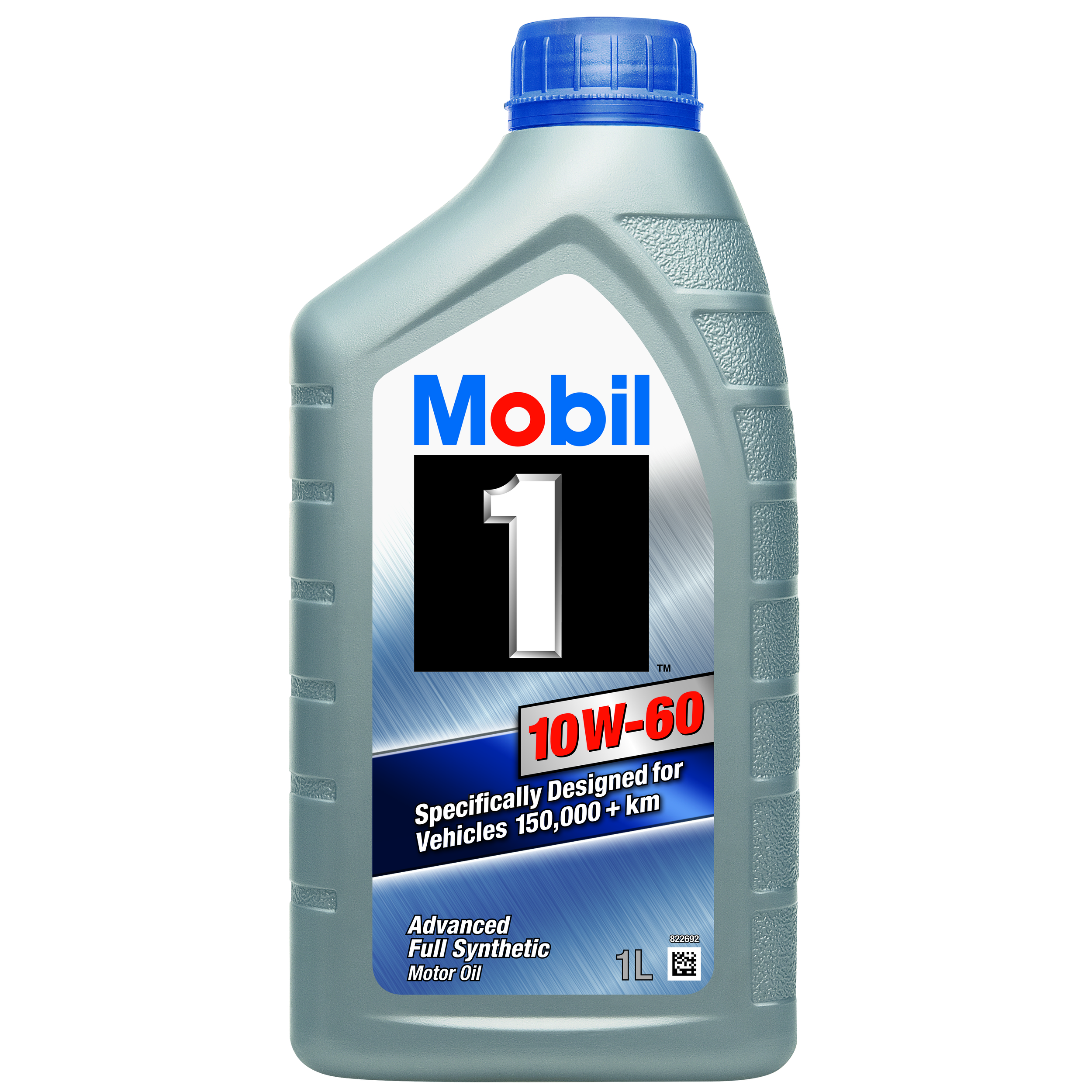MOBIL 1 МАСЛО МОТОРНОЕ 1Л 10W60