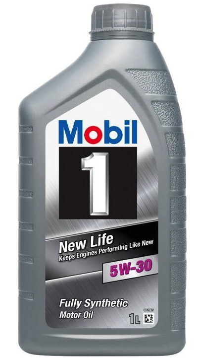 MOBIL 1 МАСЛО МОТОРНОЕ 1Л 5W30