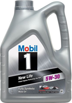 MOBIL 1 {X1} МАСЛО МОТОРНОЕ 4Л 5W30